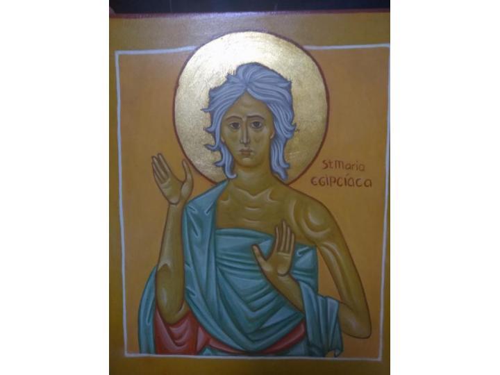 Santa Maria Egipsíaca